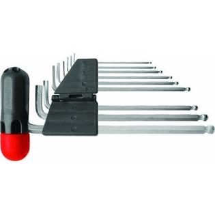 Купить Набор ключей шестигранных FIT 64198