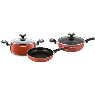 Купить Набор посуды Rondell Koralle RDA-296