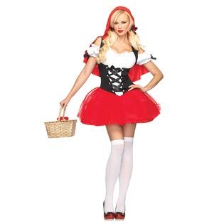 Купить Костюм сказочный Le Frivole «Наивная Красная шапочка»