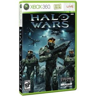 Купить Игра для Xbox 360 Microsoft HALO WARS (rus)