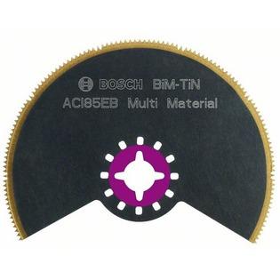 Купить Диск пильный сегментный Bosch BIM-TiN ACI 85 EB Multi Material