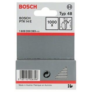 Купить Набор гвоздей Bosch тип 48