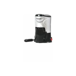 Купить Автомобильная кофеварка 12В
