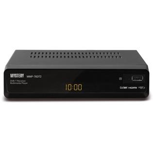 Купить ТВ-тюнер с функциями мультимедийного проигрывателя Mystery MMP-76DT2