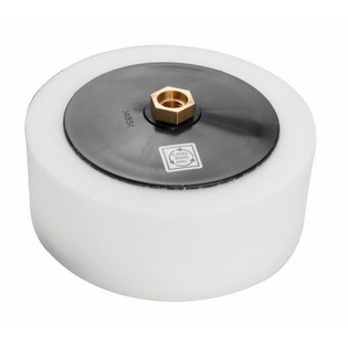 Купить Губка полировальная Bosch 1608613013