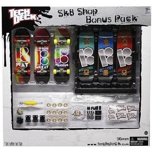 Купить Набор фингербордов Tech Deck 99495