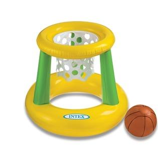 Купить Кольцо баскетбольное надувное для бассейна Intex 58504