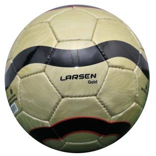 Купить Мяч футбольный Larsen LuxGold