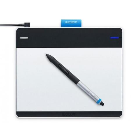 Купить Планшет графический Wacom CTL-480S-RUPL