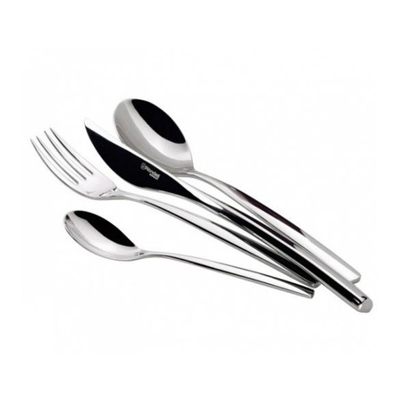 Купить Набор столовых приборов Rondell Kerstin: 24 предмета