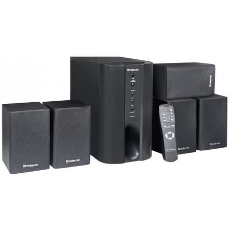 Купить Система акустическая DEFENDER Hollywood 35