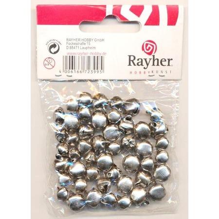 Купить Колокольчики металлические Rayher 25018