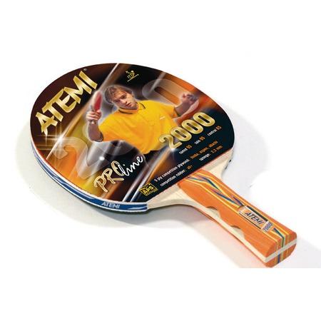 Купить Ракетка для настольного тенниса ATEMI PRO 2000 AN