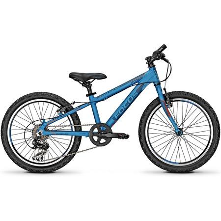 Купить Велосипед Focus Raven Rookie 20R