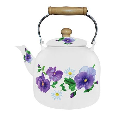 Купить Чайник металлический Bohmann BH-8138. В ассортименте