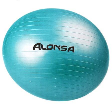 Купить Мяч гимнастический Alonsa RG-1