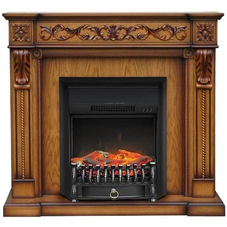 Купить Портал деревянный Royal Flame Neapol STD