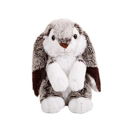 Купить Мягкая игрушка Button Blue Кролик сидячий