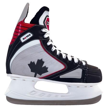 Купить Коньки хоккейные NOVUS NS-331
