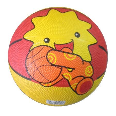 Купить Мяч Larsen «Солнце»