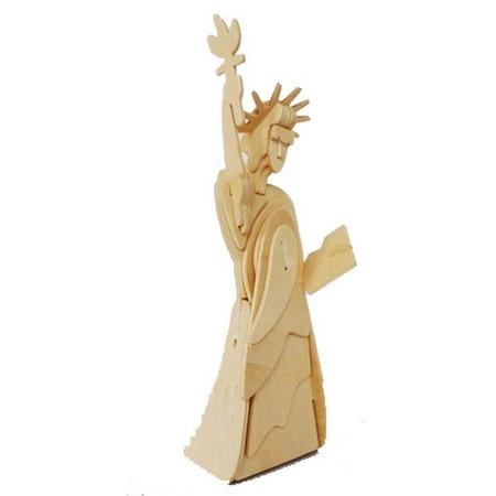 Купить Конструктор 3D Education Line «Статуя свободы»