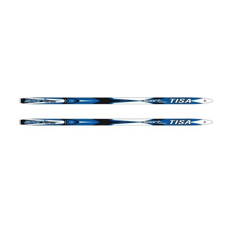 Купить Лыжи беговые Tisa Sport Step Jr
