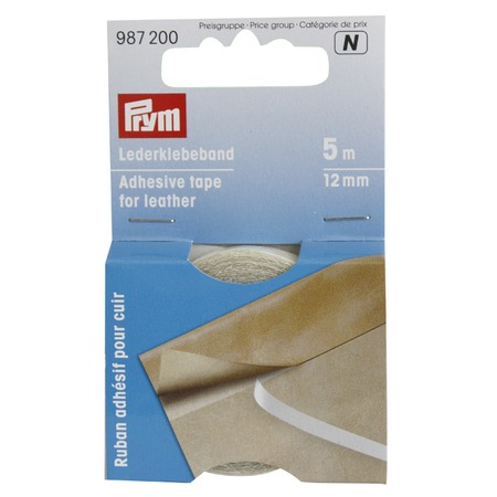 Купить Клейкая лента для кожи Prym 987200