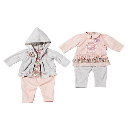Купить Костюмчики для куклы Zapf Creation Baby Annabell