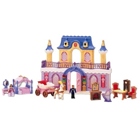 Купить Набор игровой для девочек Keenway «Fantasy Palace»