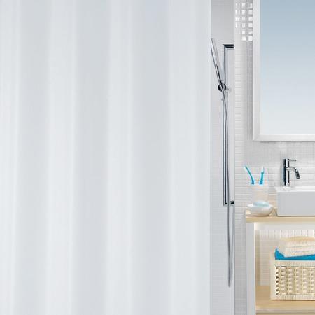 Купить Штора для ванной комнаты Spirella BIO