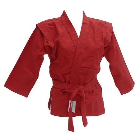 Купить Куртка для самбо ATEMI AX5