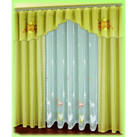 Купить Комплект штор Haft 54170-250