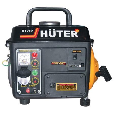 Купить Электрогенератор Huter HT950A