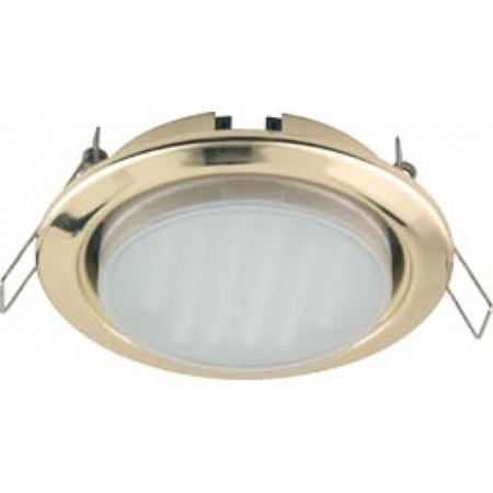 Купить Светильник встраиваемый Ecola GX53 H4 FG53H4ECB