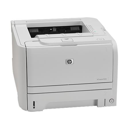 Купить Принтер HP LaserJet P2035