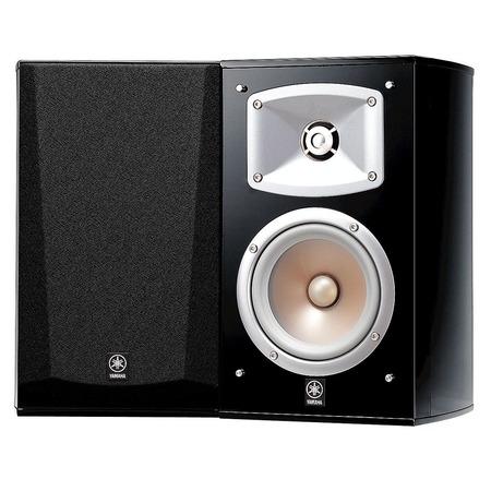 Купить Система акустическая YAMAHA NS-333Bl