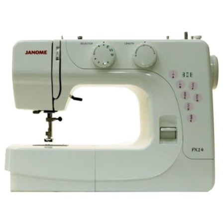 Купить Швейная машина JANOME PX14