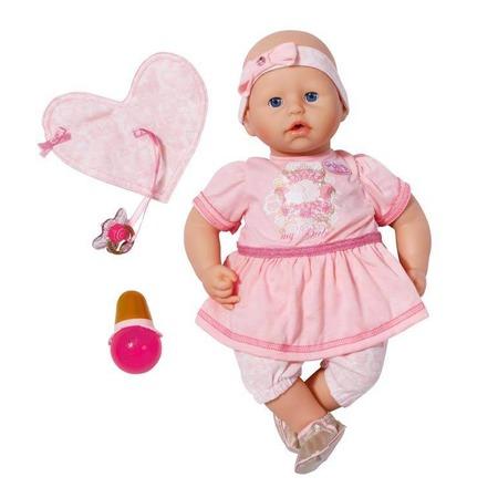 Купить Кукла нарядная с мимикой Zapf Creation. В ассортименте