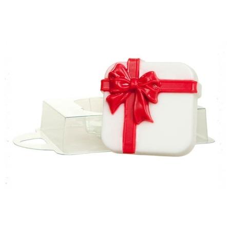 Купить Форма пластиковая Выдумщики «Коробка с подарками»