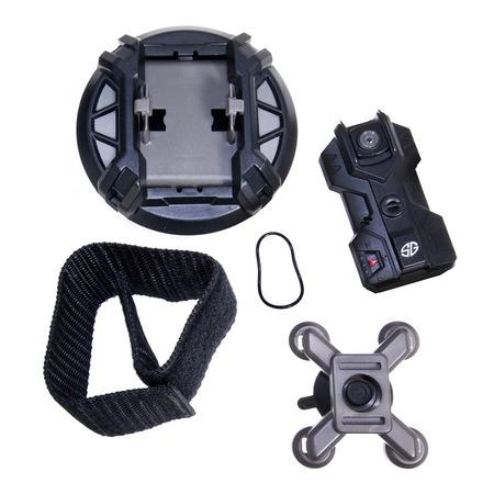 Купить Шпионский набор Spy Gear «Сферическая видеокамера»