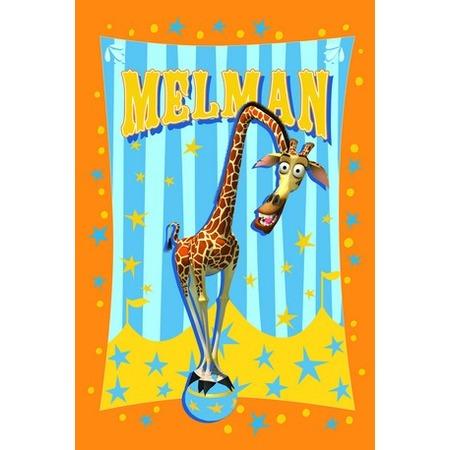Купить Полотенце детское Непоседа «Мелман»