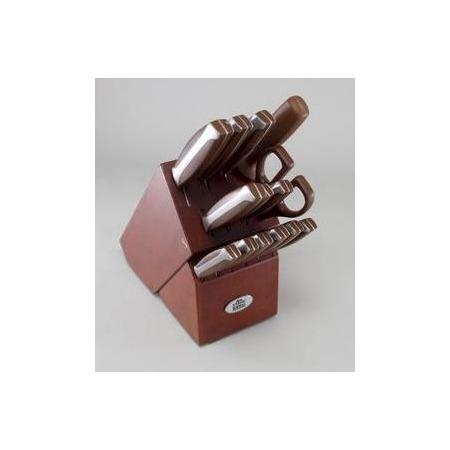 Купить Набор ножей на подставке Stahlberg 6660-S