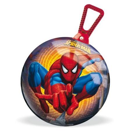 Купить Мяч-попрыгун Mondo «Новый Человек-Паук»