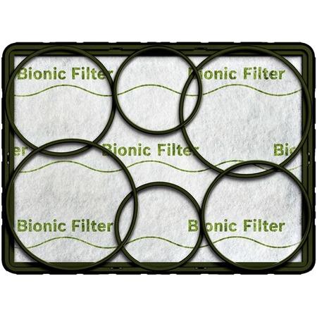 Купить Фильтр Bionic Filter Bosch BBZ 11BF