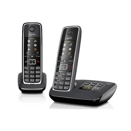 Купить Радиотелефон GIGASET C530A Duo