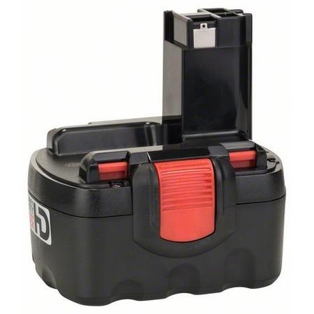 Купить Батарея аккумуляторная Bosch 2607335686
