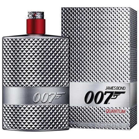 Купить Туалетная вода для мужчин James Bond Quantum