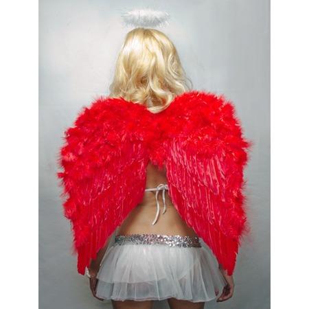 Купить Крылья перьевые