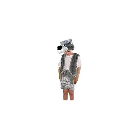 Купить Волк, рост 122-128