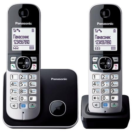 Купить Радиотелефон Panasonic KX-TG6812